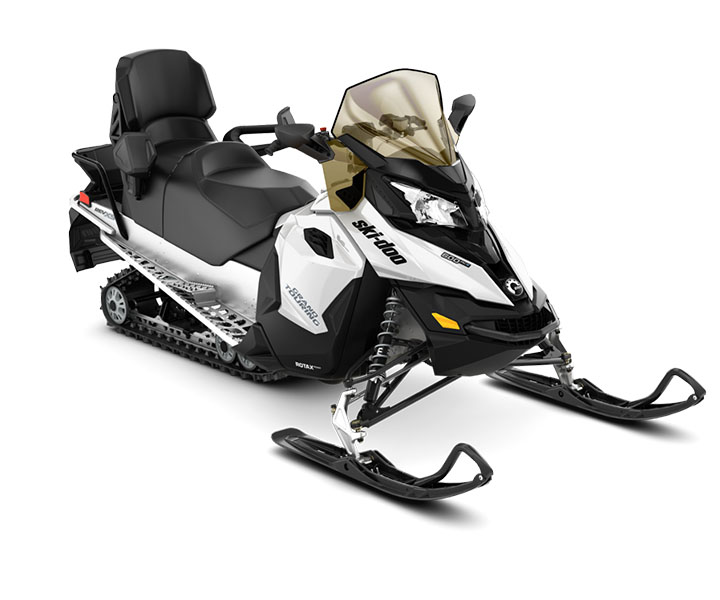 2018 Ski-Doo Grand Touring Sport ES in Clinton Township, Michigan