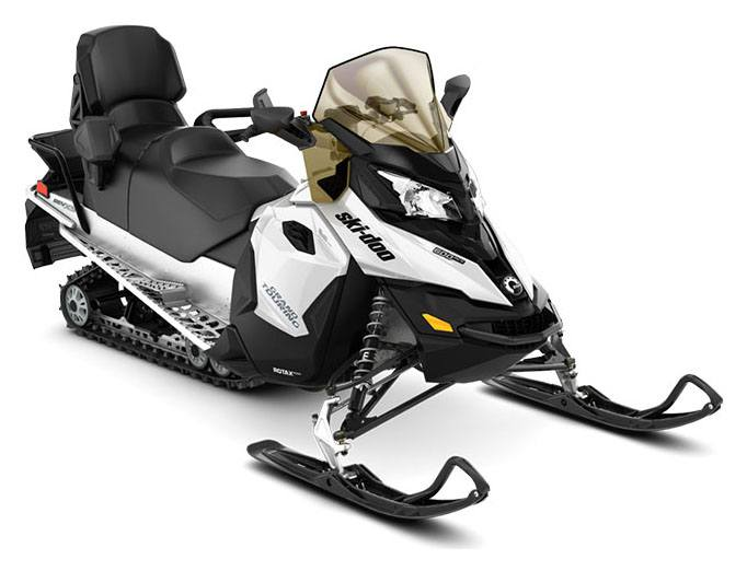 2018 Ski-Doo Grand Touring Sport ES in Fond Du Lac, Wisconsin - Photo 1