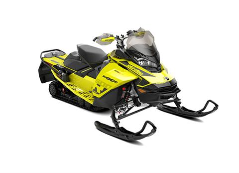 2018 Ski-Doo MXZ 600R E-TEC in Baldwin, Michigan