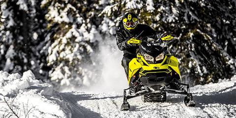 2018 Ski-Doo MXZ 600R E-TEC in Woodinville, Washington