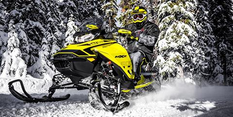 2018 Ski-Doo MXZ 600R E-TEC in Clinton Township, Michigan - Photo 9