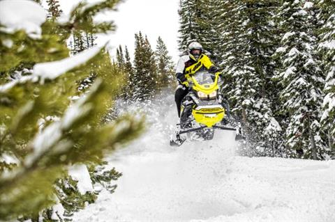 2018 Ski-Doo MXZ Blizzard 1200 4-TEC in Yakima, Washington