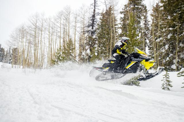 2018 Ski-Doo MXZ Blizzard 1200 4-TEC in Norfolk, Virginia - Photo 10