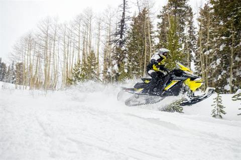 2018 Ski-Doo MXZ Blizzard 600 HO E-TEC in Clarence, New York - Photo 10