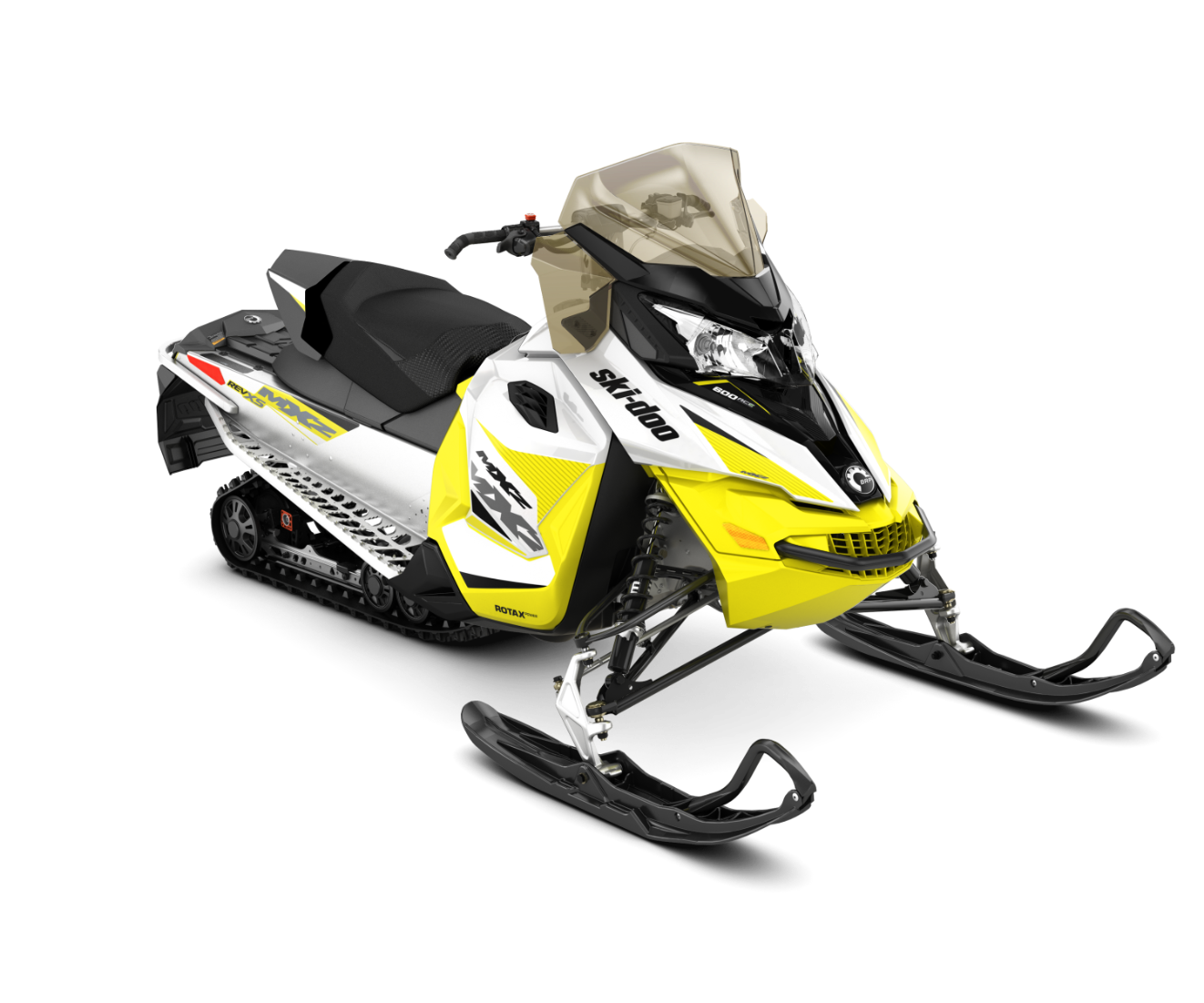 2018 Ski-Doo MXZ Sport 600 ACE in Huron, Ohio