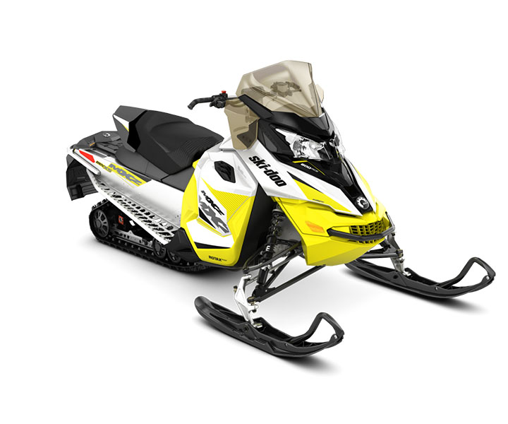 2018 Ski-Doo MXZ Sport 600 ACE in Boonville, New York