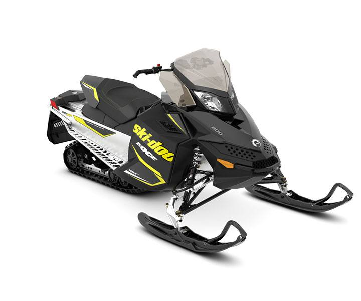 2018 Ski-Doo MXZ Sport 600 Carb in Moses Lake, Washington
