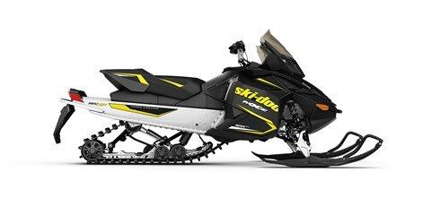 2018 Ski-Doo MXZ Sport 600 Carb in Woodruff, Wisconsin
