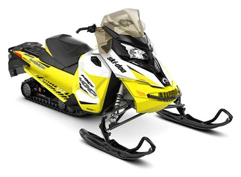 2018 Ski-Doo MXZ TNT 1200 4-TEC in Dickinson, North Dakota