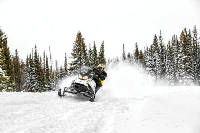 2018 Ski-Doo MXZ TNT 1200 4-TEC in Baldwin, Michigan