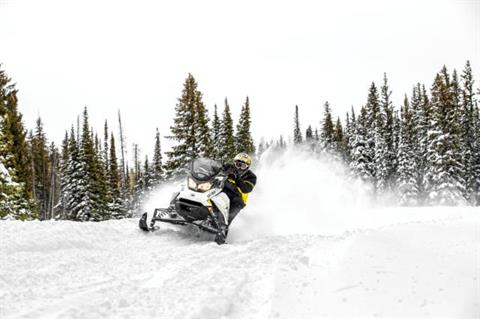 2018 Ski-Doo MXZ TNT 1200 4-TEC in Honesdale, Pennsylvania