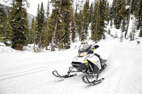 2018 Ski-Doo MXZ TNT 129 600 HO E-TEC ES Ripsaw 1.25 S_LEV in Clinton Township, Michigan