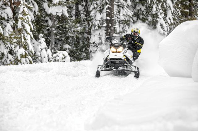 2018 Ski-Doo MXZ TNT 129 850 E-TEC ES Ripsaw 1.25 S_LEV in Sauk Rapids, Minnesota - Photo 2