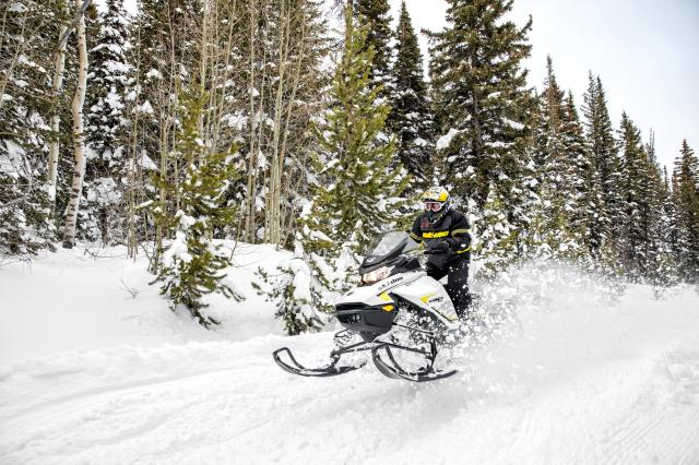 2018 Ski-Doo MXZ TNT 129 850 E-TEC ES Ripsaw 1.25 S_LEV in Sauk Rapids, Minnesota - Photo 3