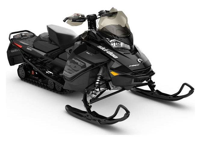 2018 Ski-Doo MXZ TNT 129 850 E-TEC ES Ripsaw 1.25 S_LEV in Sauk Rapids, Minnesota - Photo 1