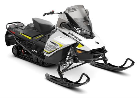 2018 Ski-Doo MXZ TNT 129 850 E-TEC ES Ripsaw 1.25 S_LEV in Dickinson, North Dakota