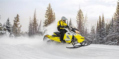 2018 Ski-Doo MXZ TNT 600 HO E-TEC in Baldwin, Michigan