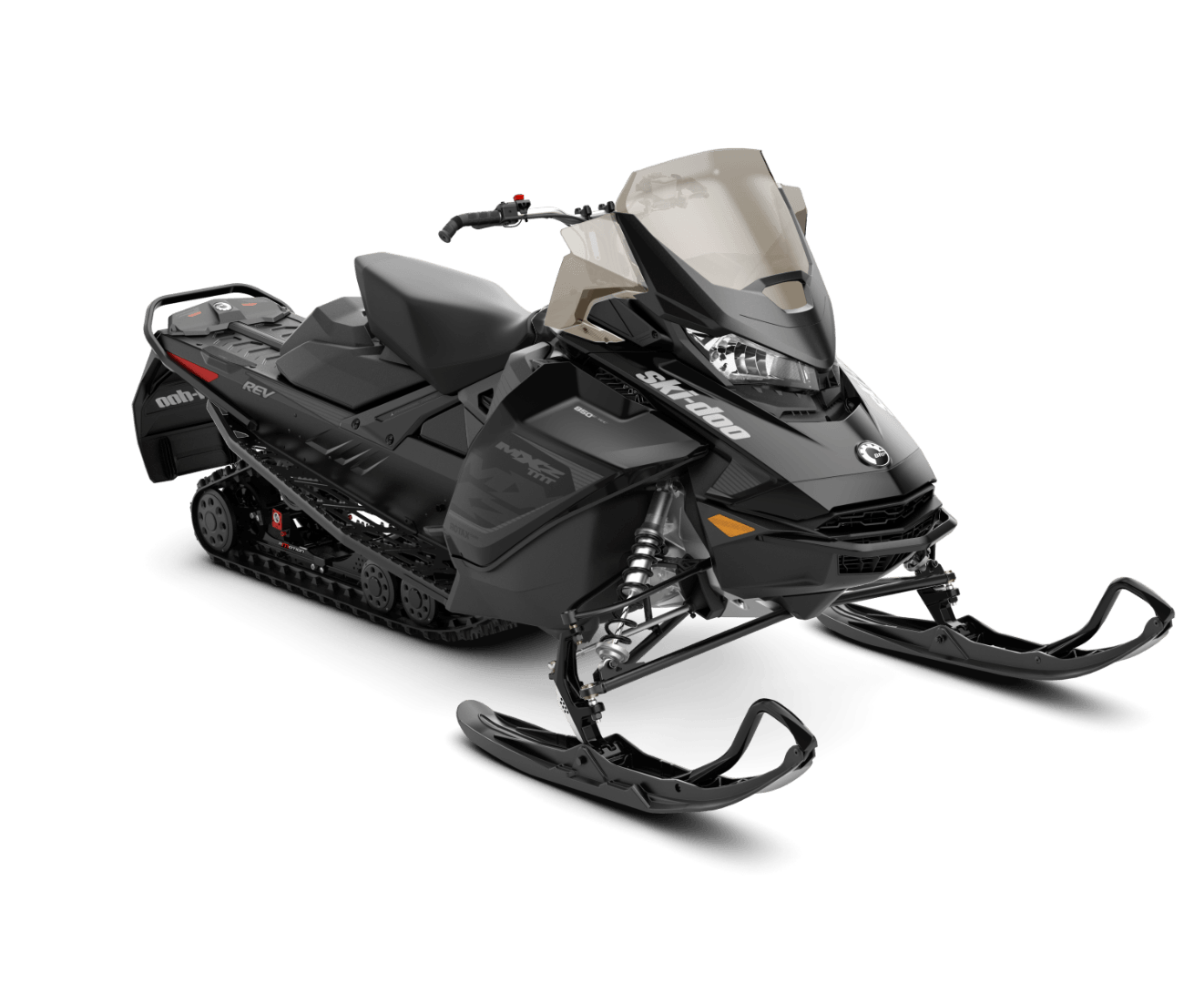 2018 Ski-Doo MXZ TNT 850 E-TEC in Honesdale, Pennsylvania