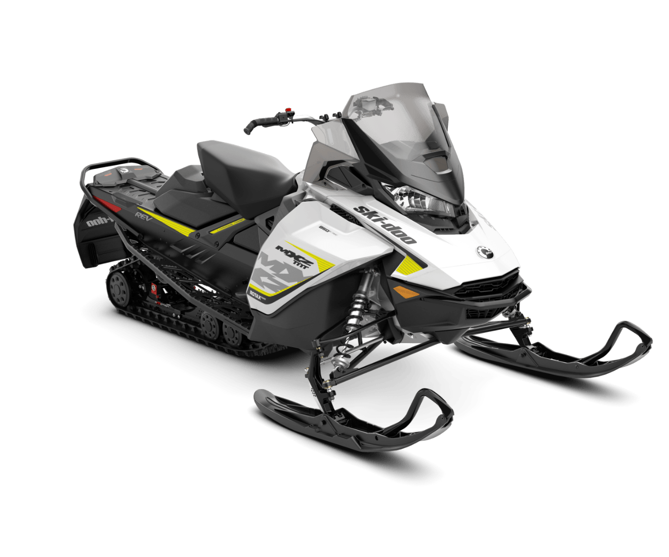 2018 Ski-Doo MXZ TNT 850 E-TEC in Huron, Ohio