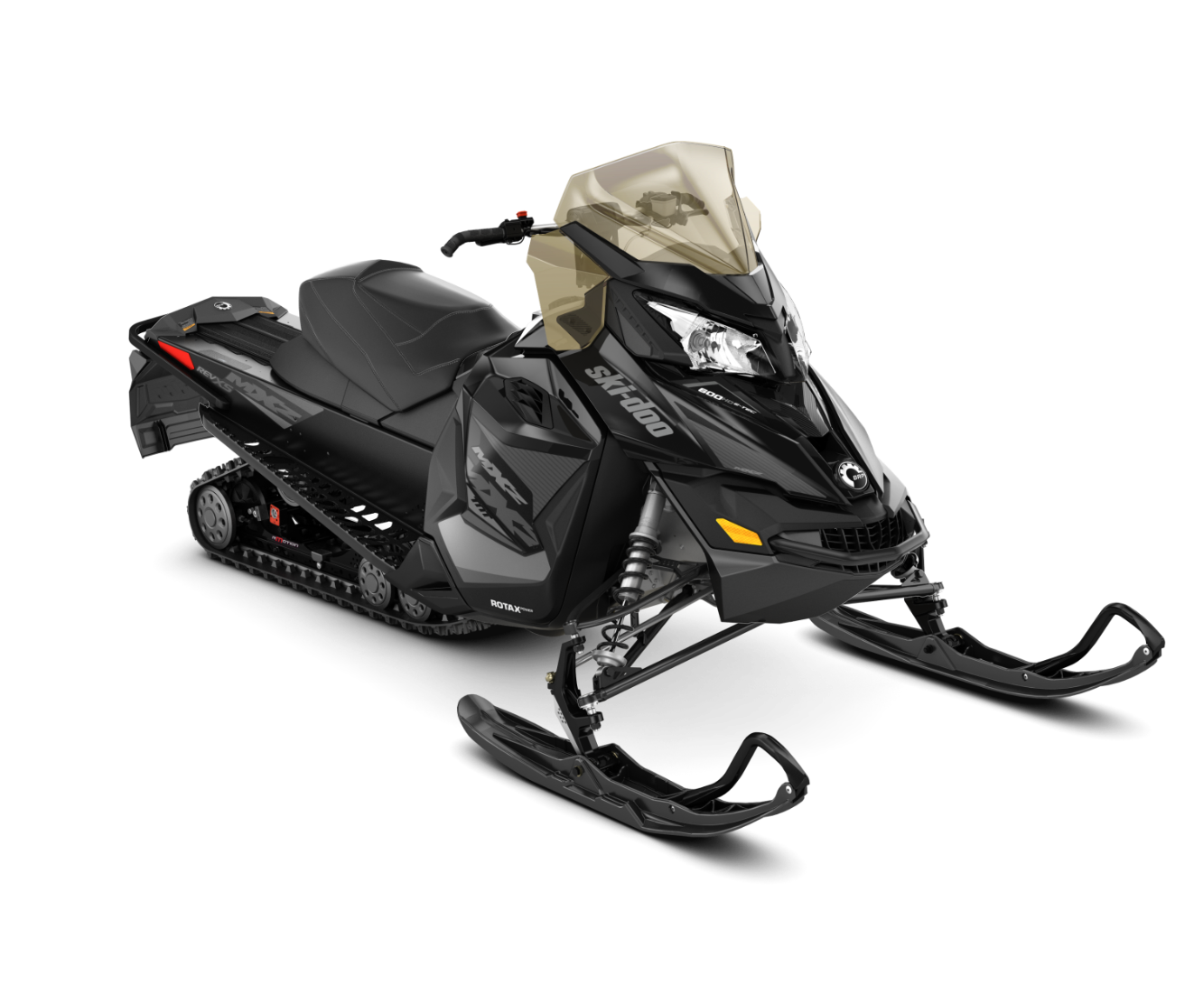 2018 Ski-Doo MXZ TNT 900 ACE in Concord, New Hampshire
