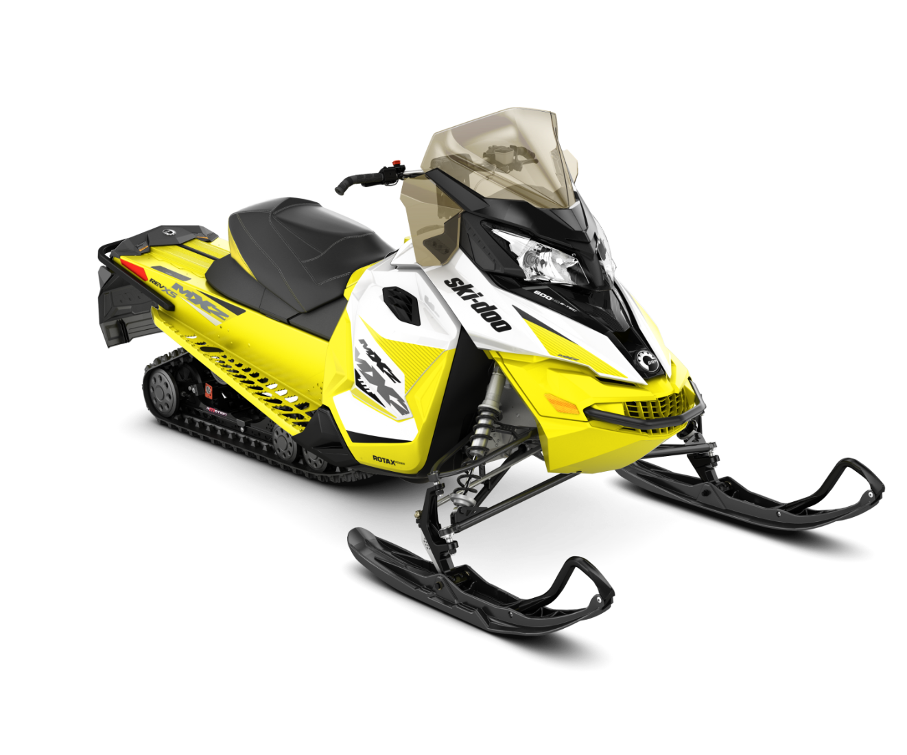 2018 Ski-Doo MXZ TNT 900 ACE in Wenatchee, Washington