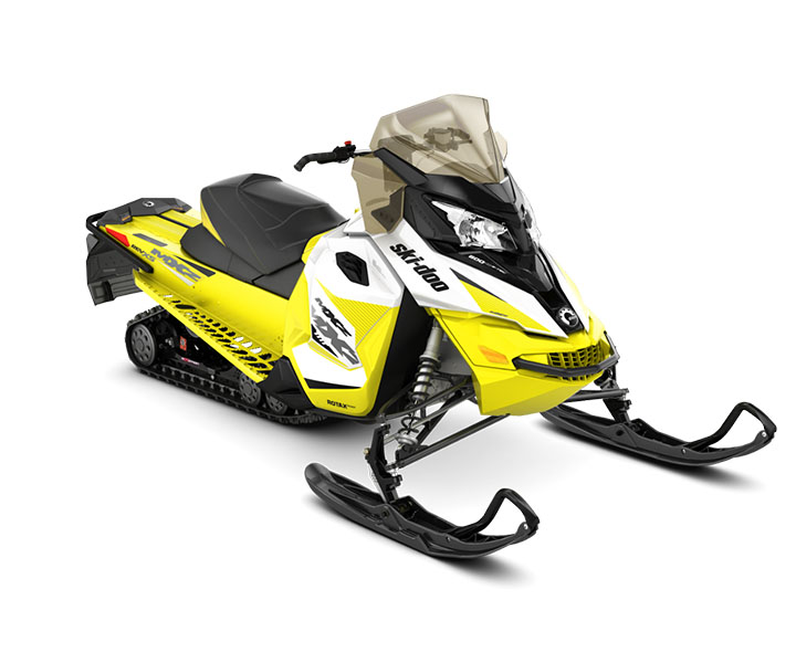 2018 Ski-Doo MXZ TNT 900 ACE in Speculator, New York