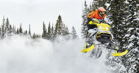 2018 Ski-Doo MXZ X-RS 600 E-TEC Iron Dog in Wisconsin Rapids, Wisconsin