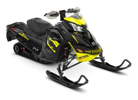 2018 Ski-Doo MXZ X-RS 600 E-TEC Iron Dog in Clarence, New York