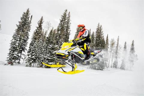 2018 Ski-Doo MXZ X-RS 850 E-TEC Ripsaw 1.25 in Speculator, New York