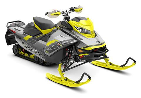 2018 Ski-Doo MXZ X-RS 850 E-TEC Ice Cobra 1.6 in Salt Lake City, Utah