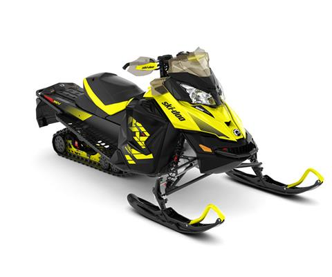 2018 Ski-Doo MXZ X 1200 4-TEC Ripsaw 1.25 in Clinton Township, Michigan