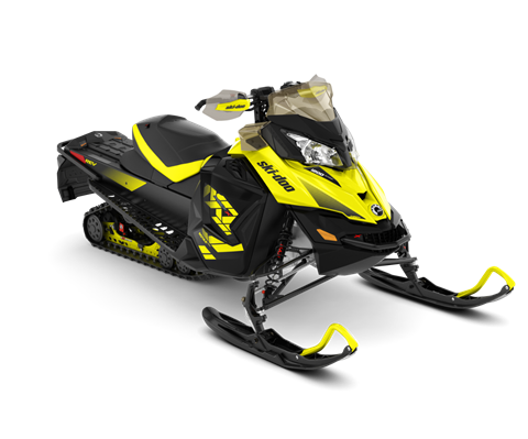 2018 Ski-Doo MXZ X 1200 4-TEC Ripsaw 1.25 in Inver Grove Heights, Minnesota