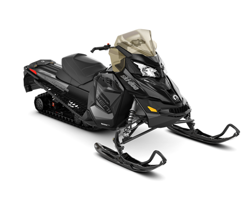 2018 Ski-Doo Renegade Adrenaline 600 H.O. E-TEC in Concord, New Hampshire