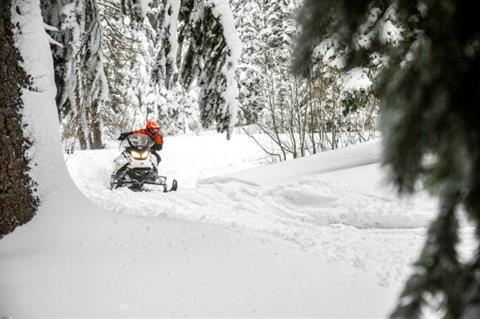 2018 Ski-Doo Renegade Adrenaline 850 E-TEC in Colebrook, New Hampshire
