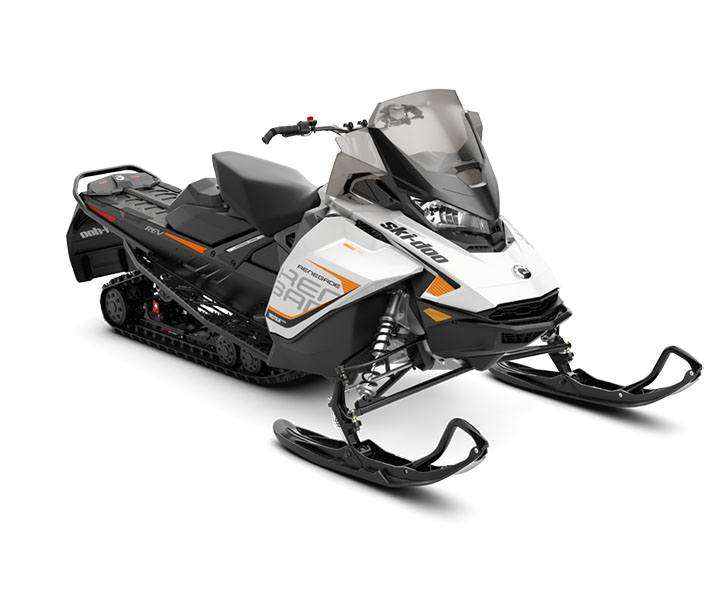 2018 Ski-Doo Renegade Adrenaline 850 E-TEC in Salt Lake City, Utah
