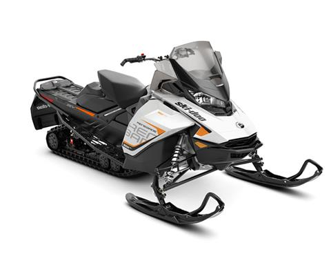 2018 Ski-Doo Renegade Adrenaline 850 E-TEC in Clarence, New York