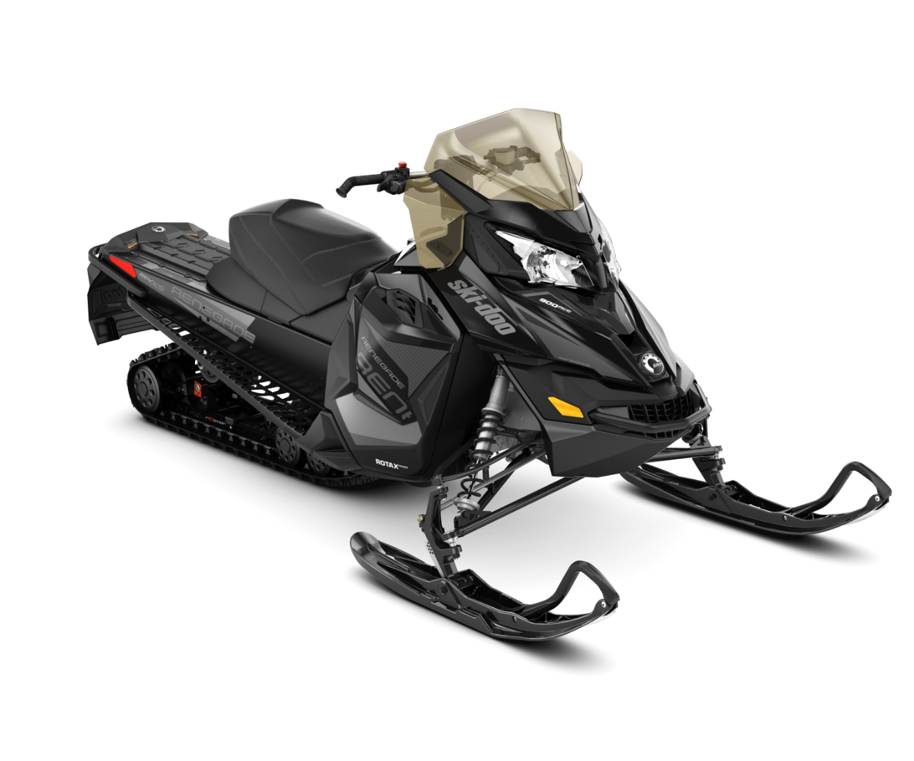 2018 Ski-Doo Renegade Adrenaline 900 ACE in New Britain, Pennsylvania