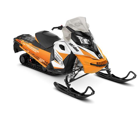 2018 Ski-Doo Renegade Adrenaline 900 ACE in Presque Isle, Maine