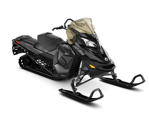2018 Ski-Doo Renegade Backcountry 600 H.O. E-TEC in Sauk Rapids, Minnesota