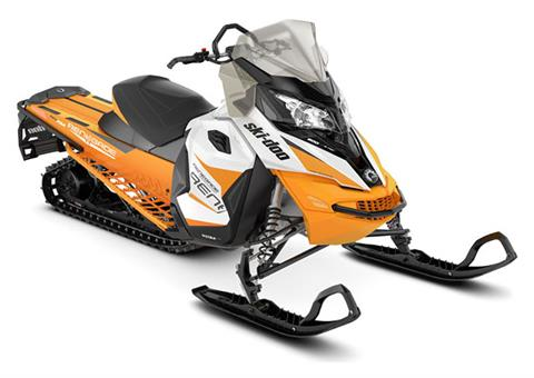 2018 Ski-Doo Renegade Backcountry 600 H.O. E-TEC in Great Falls, Montana