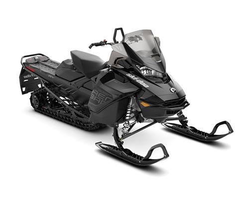 2018 Ski-Doo Renegade Backcountry 850 E-TEC in Sauk Rapids, Minnesota