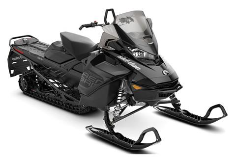 2018 Ski-Doo Renegade Backcountry 850 E-TEC in Fond Du Lac, Wisconsin - Photo 1