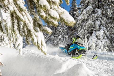 2018 Ski-Doo Renegade Backcountry X 850 E-TEC ES Ice Cobra 1.6 in Unity, Maine - Photo 16