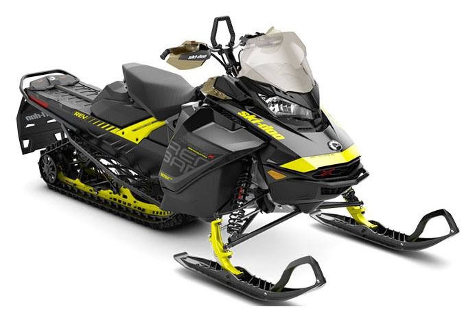2018 Ski-Doo Renegade Backcountry X 850 E-TEC ES Ice Cobra 1.6 in Unity, Maine - Photo 5