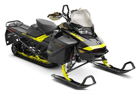 2018 Ski-Doo Renegade Backcountry X 850 E-TEC ES Ice Cobra 1.6 in Fond Du Lac, Wisconsin - Photo 1