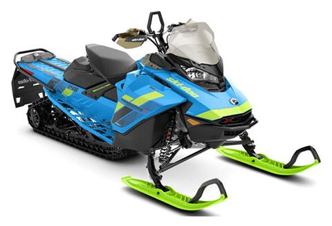 2018 Ski-Doo Renegade Backcountry X 850 E-TEC ES PowderMax 2.0 in Clarence, New York