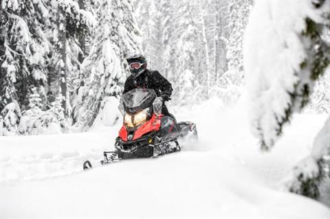 2018 Ski-Doo Renegade Enduro 1200 4-TEC ES in Clarence, New York