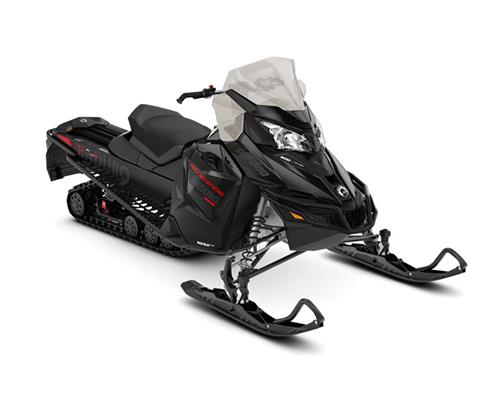 2018 Ski-Doo Renegade Enduro 600 HO E-TEC ES in Great Falls, Montana