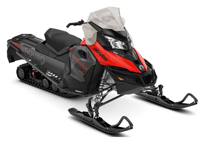 2018 Ski-Doo Renegade Enduro 600 HO E-TEC ES in Clarence, New York - Photo 1