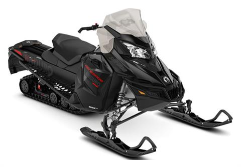 2018 Ski-Doo Renegade Enduro 800R E-TEC ES in Fond Du Lac, Wisconsin - Photo 1